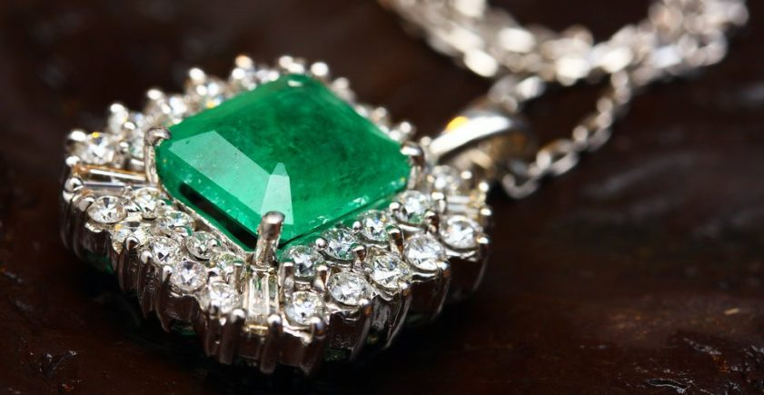 Pawning Jewelry